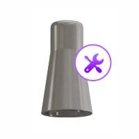 AIr/Water Syringe | Cefla F3/F6 o-ring repair kit