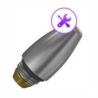 Air/Water Syringe   Adec o-ring repair kit